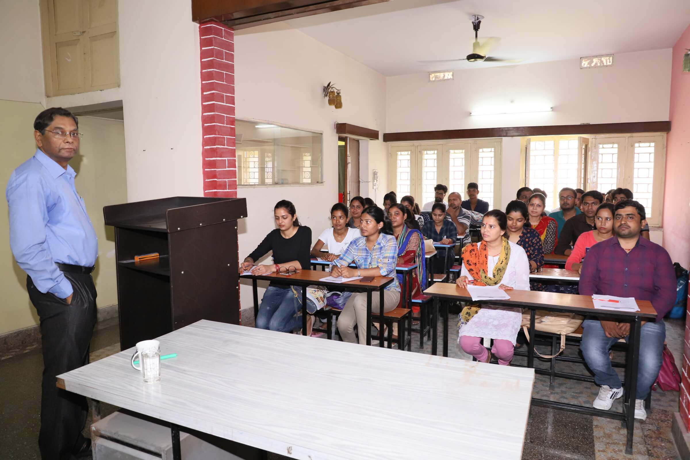 Achievers IAS Academy Patna
